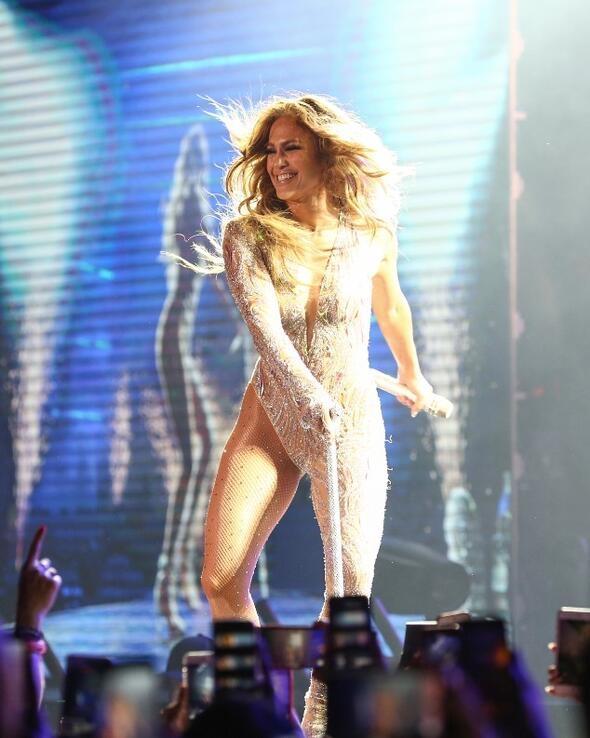 İşte Jennifer Lopez'in Antalya konserinden aldığı para! galerisi resim 5