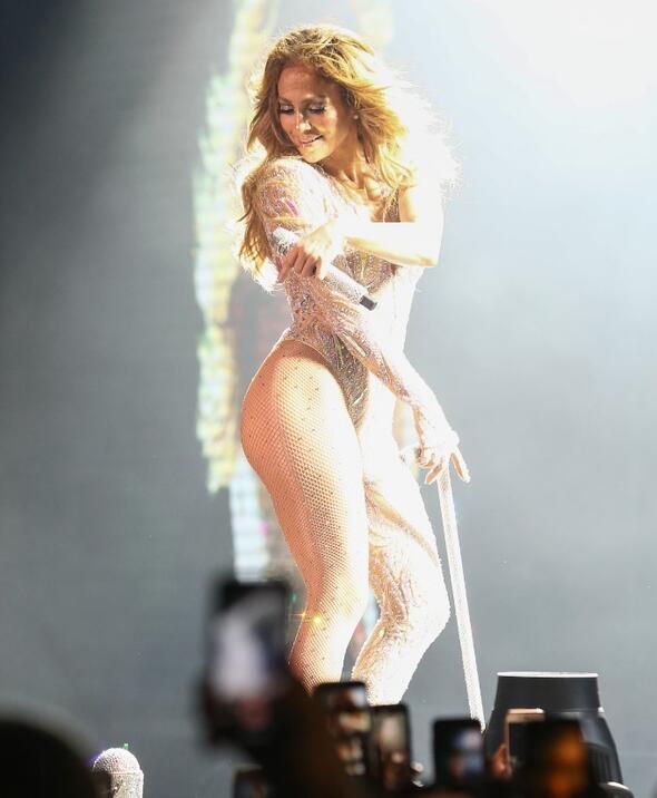 İşte Jennifer Lopez'in Antalya konserinden aldığı para! galerisi resim 6