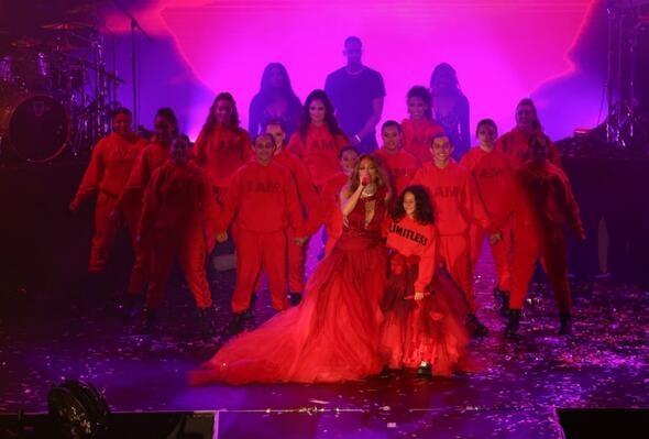 İşte Jennifer Lopez'in Antalya konserinden aldığı para! galerisi resim 7