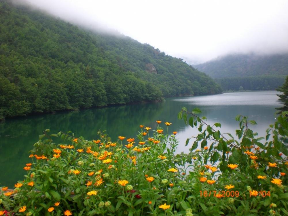 Amasya'da saklı cennet ''Borabay Gölü'' galerisi resim 15