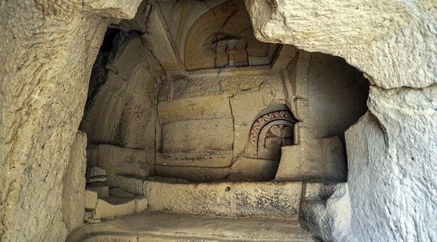 Dünya kültür mirası Çavuşin Kilisesi galerisi resim 2