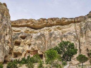 Dünya kültür mirası Çavuşin Kilisesi