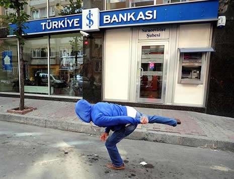 İSTANBUL IMF OLAYLARI galerisi resim 1