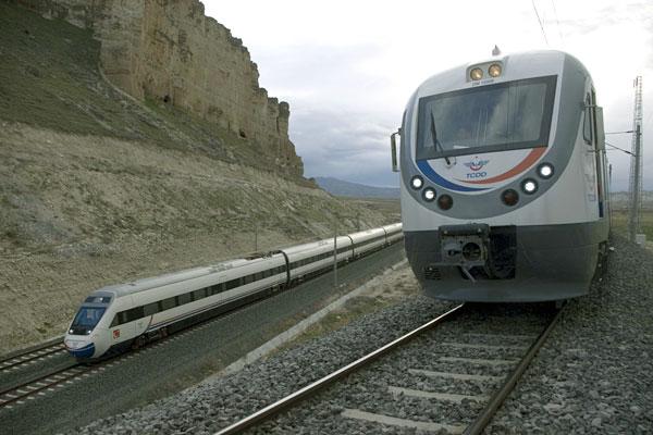 Yüksek Hızlı Tren galerisi resim 1
