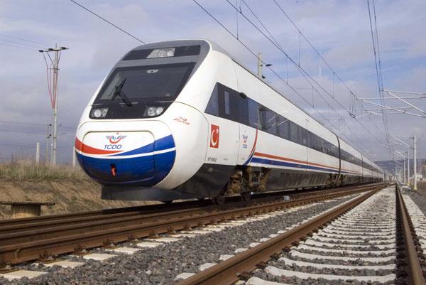 Yüksek Hızlı Tren galerisi resim 10