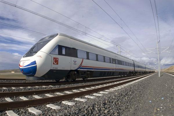 Yüksek Hızlı Tren galerisi resim 9