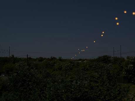 UFO'lar istilaya mı hazırlanıyor? galerisi resim 6