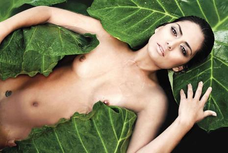 Meksikalı Playboy güzeli Romina Aranzola galerisi resim 2