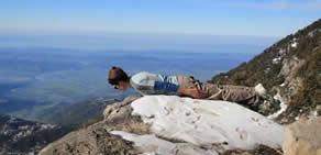 Facebook'u Planking çılgınlığı sardı!