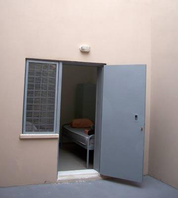 İşte Abdullah Öcalan'ın hücresi galerisi resim 1