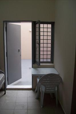 İşte Abdullah Öcalan'ın hücresi galerisi resim 2