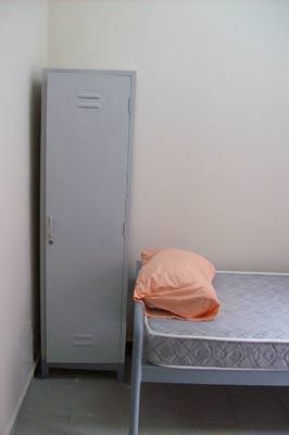 İşte Abdullah Öcalan'ın hücresi galerisi resim 3