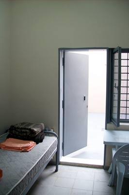 İşte Abdullah Öcalan'ın hücresi galerisi resim 4