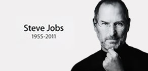 'Hayalperest deha' Steve Jobs öldü