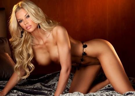 Фото блондинок голые 43030 фотография