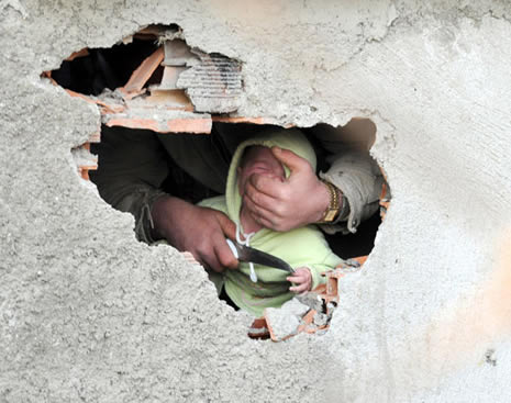 2009'a damgasını vuran fotoğraflar galerisi resim 16