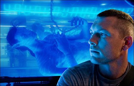 Avatar'dan 232 milyon dolar gişe galerisi resim 1