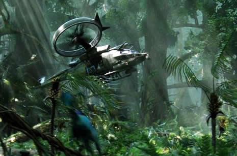 Avatar'dan 232 milyon dolar gişe galerisi resim 2