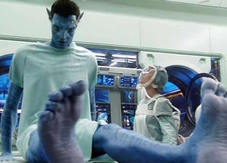 Avatar'dan 232 milyon dolar gişe galerisi resim 3