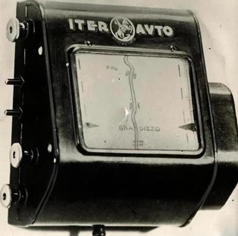 Günümüz teknolojisinin ataları galerisi resim 1