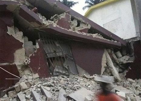 Haiti'de 7 büyüklüğünde deprem  galerisi resim 2