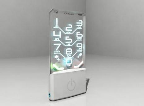 Müthiş cep telefonları galerisi resim 4
