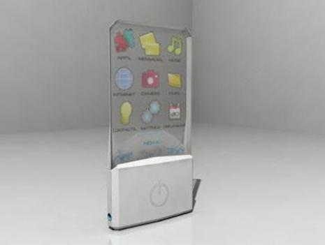 Müthiş cep telefonları galerisi resim 5
