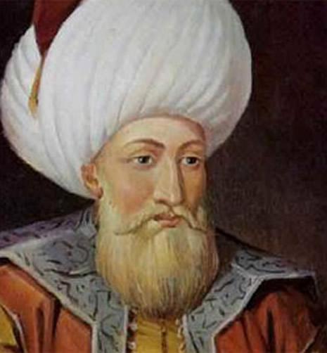Osmanlı padişahlarınım ölüm sebebleri galerisi resim 2