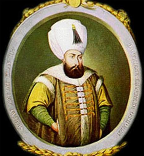 Osmanlı padişahlarınım ölüm sebebleri galerisi resim 7