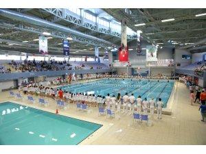 15 Temmuz yarışlarında 210 sporcu mücadele etti