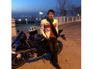 Motosiklet tutkunu genç Küba'da hayatını kaybetti