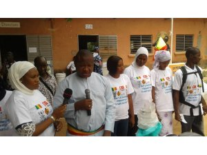 TİKA'dan Senegal ve Gine-Bissau'da sağlık ve veterinerlik taraması
