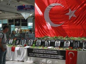 Atatürk Havalimanı'ndaki saldırı davasında istenen cezalar belli oldu