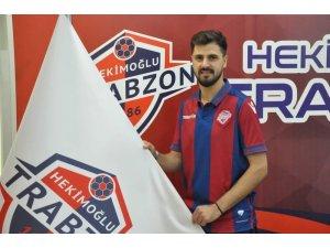 Hekimoğlu Trabzon FK'dan yıldız transfer