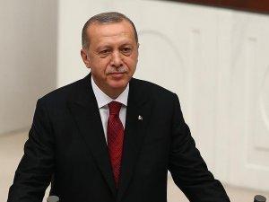Erdoğan yemin etti, yeni sistem resmen başladı