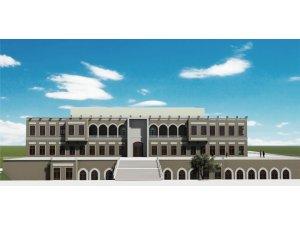 Kırşehir AEÜ'de kütüphane protokolü imzalandı