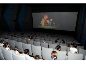 Ücretsiz Sinema Günleri yeni filmlerle devam ediyor