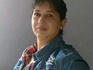 Tren kazasında hayatını kaybeden Ayşe Başaran ve Ergün Kerpiç son yolculuğuna uğurlandı