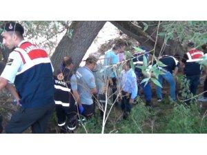 Kütahya'da 10 aydır kayıp olan şahsın cesedi bulundu