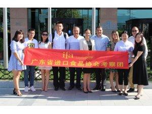 Ege'nin organik ürünleri Çin pazarında ilgi görüyor