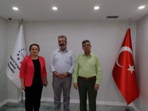 Aydın TÜMSİAD'tan yapılandırma semineri