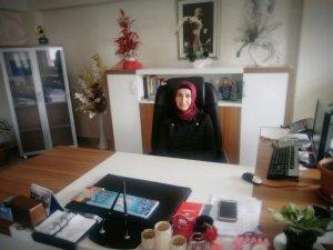 Niğde Memur-Sen'den Ebru Özkan Açıklaması