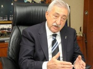 TESK Genel Başkanı Palandöken, hükümetten beklentilerini açıkladı