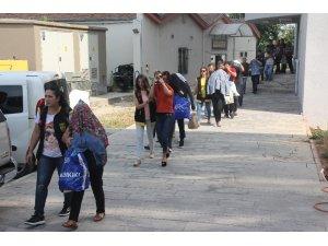 """""""Manukyan"""" lakaplı kadın liderli fuhuş çetesine 11 tutuklama"""