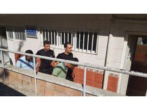 Cami tuvaletinde eroin operasyonu: 2 gözaltı