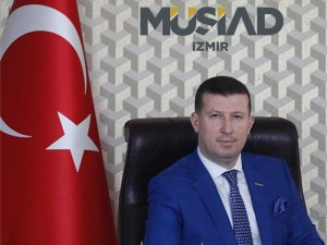 MÜSİAD İzmir'den Cumhurbaşkanlığı sistemine geçiş için ilk yorum