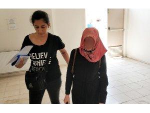 Samsun merkezli FETÖ operasyonu: 6 gözaltı