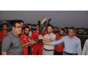 İzmir'de futbol heyecanı başlıyor