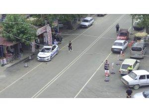 Kozan'da ters yöne giren sürücülere ceza yağdı