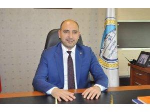 """KTB Başkanı Bağlamış: """"Cumhurbaşkanlığı yönetim sistemi güven ve istikrarı arttıracaktır"""""""